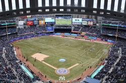Bronx Museum New York City | New York City FC 2-0 New England Revolution: David Villa scores ...
