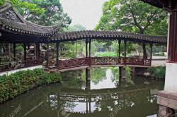 BTAP Běijīng | Photo Of The Humble Administrator Garden In Suzhou Near Shanghai ...