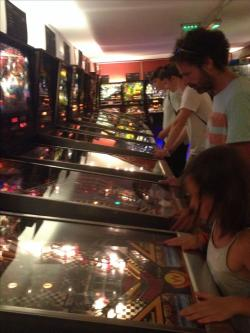Budapest Pinball Museum Budapest | 46 best Family Travel in Budapest images on Pinterest | Experiment ...