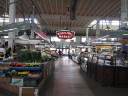 Bulloch Hall Atlanta | My visit to the Sweet Auburn Curb Market – and why you need to ...