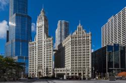 Busy Beaver Button Museum Chicago | Modern Makeover for Wrigley Building, Long a Hallmark of Chicago's ...