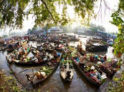 Ca Mau Market Ca Mau | Top things that you must do while being in Ca Mau - Asia Tour Advisor