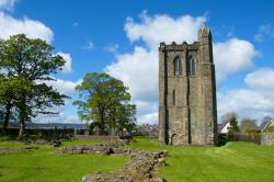 Cambuskenneth Abbey The Central Highlands | Cambuskenneth Abbey – The Hazel Tree