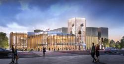 Canada Aviation and Space Museum Ottawa | Latest renovation updates | Building Brilliance | National Arts Centre