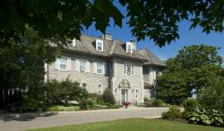Canadian Museum of Nature Ottawa | The Official Residence is No Longer Fit for a Prime Minister