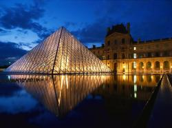 Canal St-Martin Paris | Interesting Facts About The Louvre Museum-Impressive Magazine