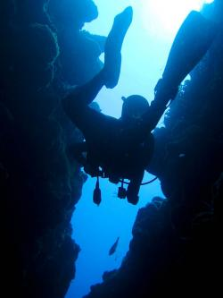 Canyon Dahab | Diving Dahab: The Blue Hole and the Canyon | Red Sea, Egypt
