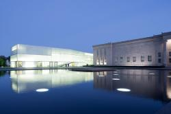Cape Kumukahi Kapoho Area | Steven Holl . Nelson-Atkins Museum of Art . Kansas City (2 ...