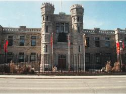 Capital Information Kiosk Ottawa | Auditor General: Mint having trouble with its own dollars | Ottawa ...