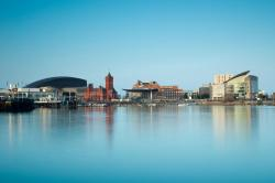 Cardiff Bay South Wales | Things to do in Cardiff | Days Out | Places to Visit