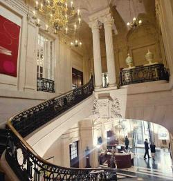 Carlton House Terrace London | 10 - 11 Carlton House Terrace - Eventspiration