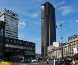 Carrefour de Buci Paris | Tour Montparnasse, Paris – The Panoramas