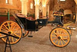 Carriage Museum Cairo | Royal Carriage Museum, Museums, Museum Cairo