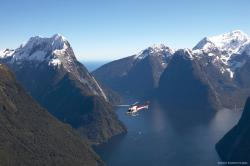 Carrick Wines The Southern Alps and Fiordland | 7 Day South Island Luxury Guided Tour | New Zealand Escorted Tours ...