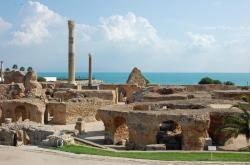 Carthage Tunis | Ancient Carthage | Wondermondo