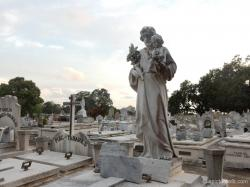 Casa del Fundador Cienfuegos | When is a cemetery a National Monument? | Picture It