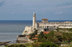 Castillo de los Tres Santos Reyes Magnos del Morro Havana | Twelve More Forts and Castles from Around the World | Travel ...