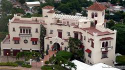Castillo Serrallés Ponce and the Porta Caribe | Visit the House that Rum Built – Serralles Castle in Ponce ...