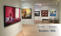 Castle Island & Fort Independence Boston   Quidley & Company Fine Art - Global Gallery Guide