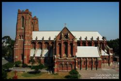 Cathedral Church of the Resurrection Lahore | Churches In Pakistan - SkyscraperCity
