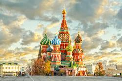 Cathedral of the Sign Moscow | A Tour of the Beautiful Moscow Churches | Radisson Blu