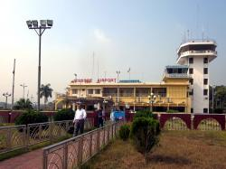 Catholic Church Jessore | Flying is the easy way to avoid the many rivers and roundabout ...