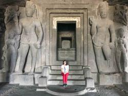 Cave 7 Ellora | The Beautiful Ajanta and Ellora Caves in South-Western India - The ...