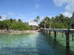 Caye Caulker Forest Reserve Caye Caulker   Belize – Caribbean Cayes, Wildlife and Mayan Sites - Global Sherpa