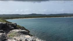 Cayo de Tierra Vieques | Hiking In The Caribbean | Cayo De Tierra, Vieques, Puerto Rico ...
