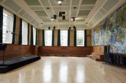 Cecil Sharp House London | Cecil Sharp House - Kennedy Hall - Rehearsal Space Finder