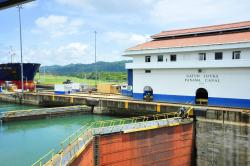San Pedro The Canal and Central Panama | Panama Canal Complete Transit from Panama City Hotels