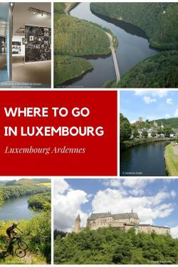 Centre des Arts Pluriels The Luxembourg Ardennes | 111 best Éislek (Luxembourg's Ardennes) images on Pinterest ...