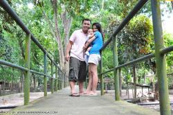 Centrop Dumaguete | A.Y. Reyes Zoological and Botanical Garden (CenTrop) | Philippines ...
