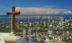 Cerro de la Popa The Caribbean Coast | Activities for Every Type of Traveler in Cartagena, Colombia ...