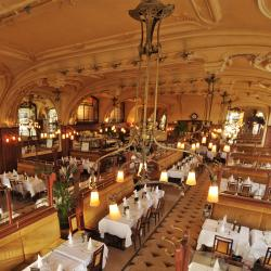 Château d'Angers Angers   Inside the Excelsior Brasserie - Nancy, France   Places I'd Like ...