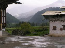 Chakhar Lhakhang Chokhor Valley | Bhutan – Page 2 – Don't hold your breath