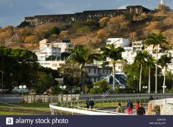 Fort Adelaide Port Louis | champ de mars racecourse and fort adelaide, port louis, mauritius ...