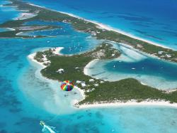 Chat 'N' Chill The Exumas | exuma bahamas | ... over Chat 'N Chill bar and grill, Stocking ...