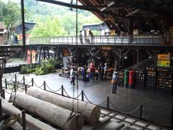 Checheng Wood Museum Checheng | VISIT THE NOSTALGIC AND CHARMING CHECHENG TRAIN STATION IN NANTOU ...