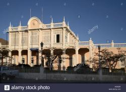 Chefferie Bandjoun | Mindelo Palace Stock Photos & Mindelo Palace Stock Images - Alamy