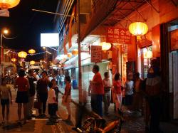 Chinatown Port Louis | Chinatown - Mauritius Tourist GuideMauritius Tourist Guide