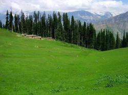 Choar Alai Valley | natural beauty – Voice Of Battagram – VOB