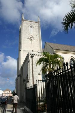 Christ Church Cathedral New Providence and Paradise Islands | Christ Church Cathedral, Nassau