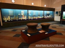 Chumphon National Museum Chumphon | National Museum of Chumphon, Southern Thailand