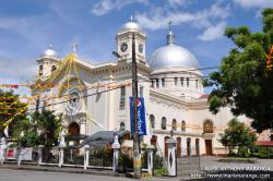 Church of San Diego Silay | San Diego de Alcala Pro-Cathedral Church | Philippines Tour Guide