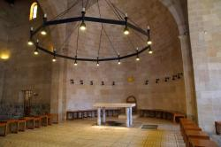 Church of the Multiplication of the Loaves & Fishes Northwestern Shore | Panoramio - Photo of Altar of the Church of the Multiplication (of ...