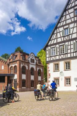City History Museum  The Black Forest   The Historic Brewery Museum And The Oberamtei In Alpirsbach ...