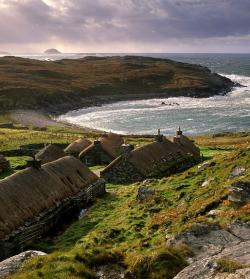 Gearrannan The Northern Highlands and the Western Isles | 3077 best For our trip to scotland images on Pinterest | Scotland ...