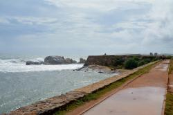 Aeolus Bastion Galle | Galle | Dominique travels