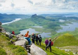 Coigach and Assynt The Northern Highlands and the Western Isles | Assynt Photography: Incredible Images from the Wild North West ...